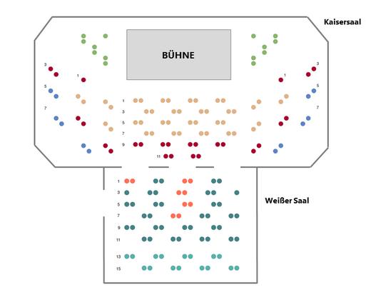 Grafik Bestuhlung Kaisersaal+Weißersaal_Corona03_final