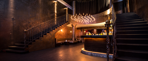 Lounge Amadé